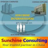 China Company Verification Service to not be the victim of a scammer or of a dishonest vendor