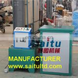 2 Wire Braided hydraulic hose crimping machine DSG-51G