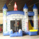 High quality Inflatable Wizard Magic combo