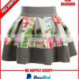 Popular baby girl skirt wholesale manufacturer