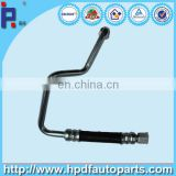 Engine parts DCi11 air compressor water return pipe D5010550267 for DCi11 diesel engine