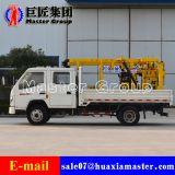 XYC-200Hydraulic Water Well Drilling Rig