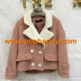wholesale harley rider woman coat and jackets