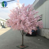 China factory cheap artificial cherry blossom tree