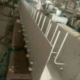 Reinforcing Triangle Hot Rolled Stainless Steel Right Angle
