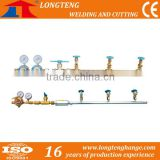 Brass Gas Piping Manifold ,Oxygen Cylinder Manifold for CNC Cutting Machine,Made in China