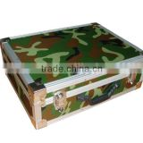 Hot sale military surplus case with good quality