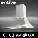 60cm mini cooper island range hood for sale