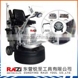 stone floor marble artificial stone grinding machine