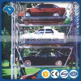 CE certification carousel commercial sedan parking system
