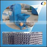 New technical charcoal briquette machine/shisha charcoal briquette machine/charcoal briquette making machine