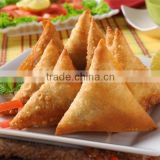 Best Selling Automatic Samosa Making Machine / Dumpling Making Machine / Ravioli Spring Roll Machine