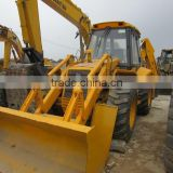 JCB 4CX Backhoe loader,used JCB Backhoe loader for sale
