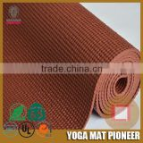Low price hot sale nbr/eva/pvc yoga mat/exercise foam mat