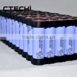 high capacity 11Ah 48V 18650 battery pack