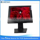 DTK-1508R Top Quality Resistive 15 inch LCD Monitor Touch Screen                                                                         Quality Choice