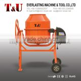 Concrete Mixer Hand Operated Manufacturer