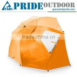 Portable Folding China High Quality Custom Cheap Umbrella Tents Sun Outdoor Beach Umbrella                                                                         Quality Choice