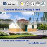 SGS Test easy decorated light steel frame modern modern house design                                                                                                         Supplier's Choice