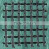 kintting Reinforcement polyester Geogrid