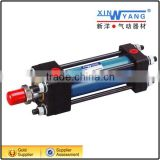 HOB/MOB Series Middle-high Pressure/Middle-low Pressure Hydraulic Oil Cylinder