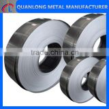 black annealed cold rolled steel strip / coil