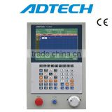 ADT-TH08S 4 Axis Torsion Spring Machine CNC Controller