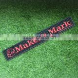 factory price cheap bar spill mat counter mat
