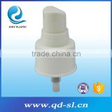 China Supplier Plastic Cosmetic 24 410 Mist Sprayer Pump For Bottle                                                                         Quality Choice