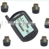 tyre pressure monitoring system wireless for truck