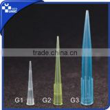 micro Pipette Tip For Gilson G1 G2 G3