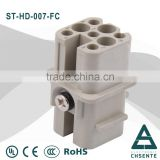 HOT!!HOT!!ST-HD series of electrical automotive ecu connector for pcb female/male