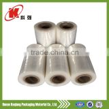 Multiple Extrusion Processing Type and PE Material Pallet wrap/PE transparent stretch film