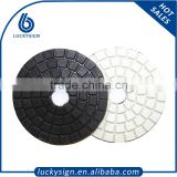 Lower price 3m dry polishing pad for stone polishing                                                                                                         Supplier's Choice