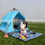 1-2 person Family Camping Outdoor Tent auto roof tent                                                                                                         Supplier's Choice
