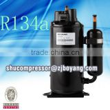 R134AA Rotary compressor for water heat pump air dryer dehumidifier clothes dryer tumble dryer