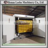 thermostatic automatic egg incubator hatching machine