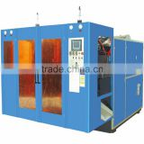 Hdpe Accumulator Hydraulic Extrusion Blow Moulding Machine