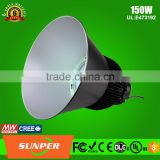 ETL UL CUL DLC 5 years warranty Top quality Meanwell driver 30w 45w 60w 80w 100w 120w 150w led street light module