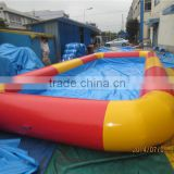 Small Indoor Inflatable dog Swimming Pool Water Paddling Pool