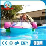 kids Plastic Rowing paddle boat water boat for water game