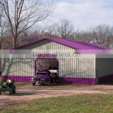 Widely Used Prefabricated Office Steel Building For Sale