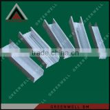 steel profile - galvanized metal -main channel,furring channel ,accessories-price and size