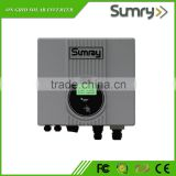 China supplier on grid solar inverter without battery