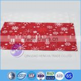 2015 wholesale factory direct Christmas color placemats