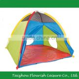 Outdoor Beach Sun Shade Kids Play Dome Tent