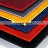 high quality soft silicone sponge rubber sheet