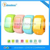 Wrist watch for kids with Bluetooth anti-lost fall off alarm collision alarm