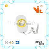 V-T09-08 Body Tape Measure with BMI Scale