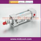 SC32x50 air over oil pneumatic cylinder price